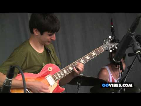 "McLovins perform ""Brick Bone"" at Gathering of the Vibes Music Festival 2013"