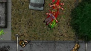 ZOMBIES AGAIN GAME LEVEL 4-5 | ZOMBIE GAMES