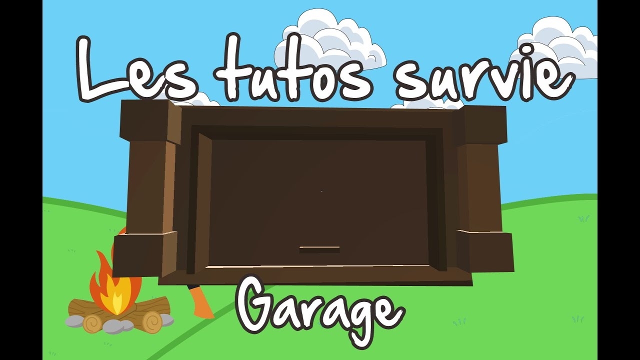 Porte de garage unturned - Porte de garage wikipedia ...