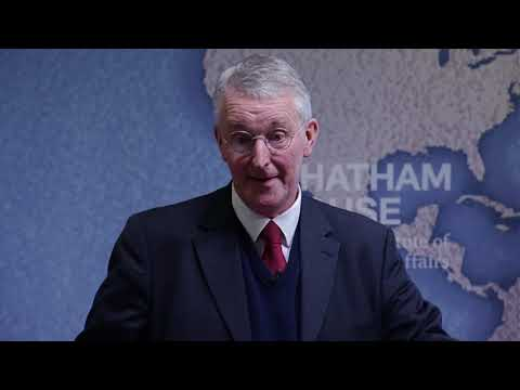 David Benn Memorial Lecture: The State of Russia's Media
