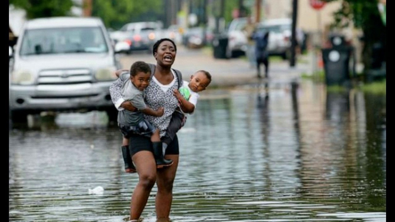 Louisiana Declares State of Emergency: 'We All Need to Take This Very, Very Seriously'
