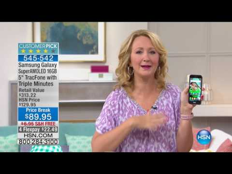 HSN | On the Go Electronics 06.14.2017 - 05 AM