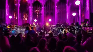 MASTERPIECE // Tori Kelly LIVE at NYC Riverside Church
