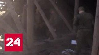 Украинские военные 50 раз за сутки открывали огонь по Донбассу