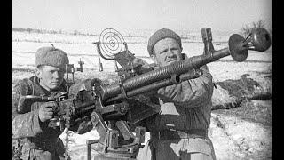 The National  Nterest США суперпулемет калибра 127 мм помогший России сокрушить Гитлера в годы
