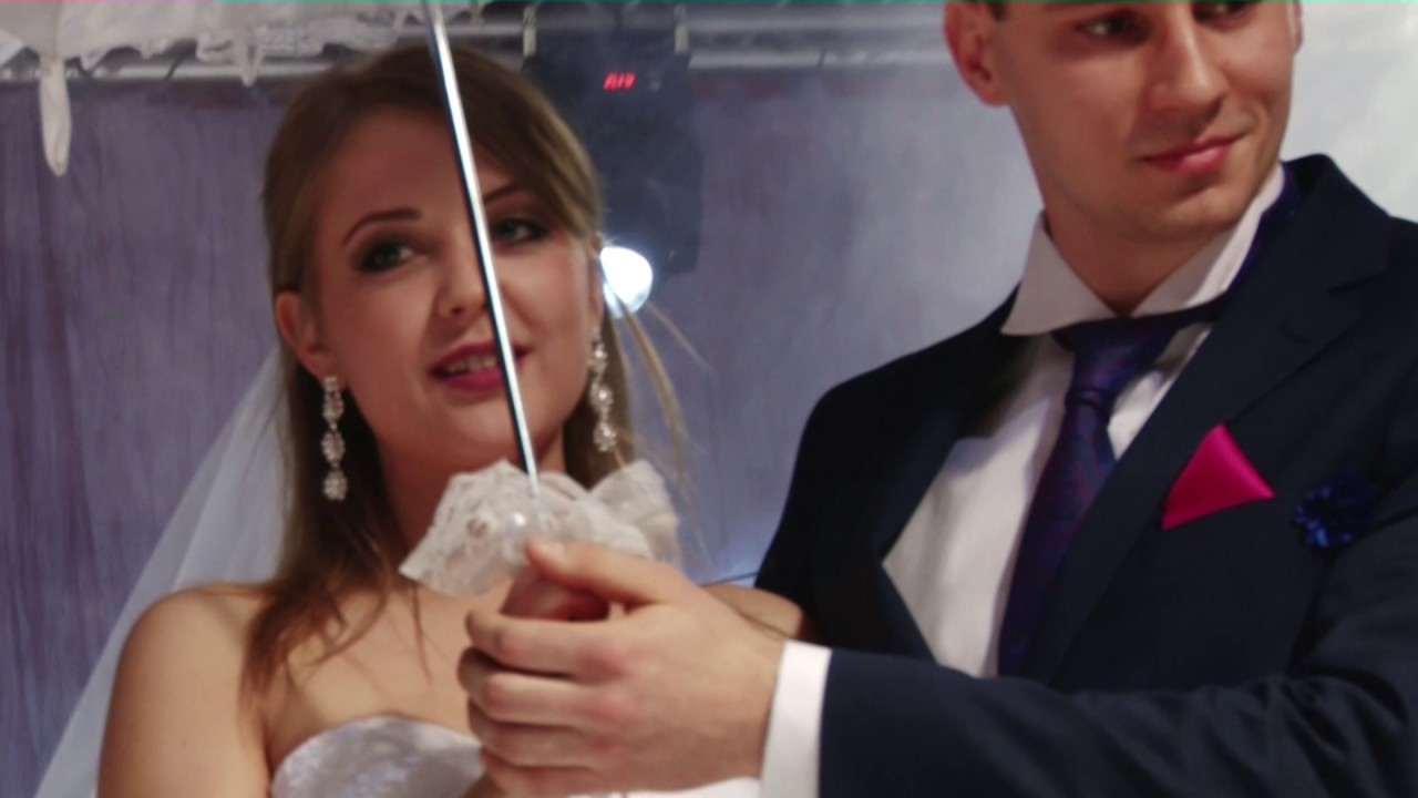 55e7205700 Targi ślubne 2017 r. Kalisz - SALON SUKIEN ŚLUBNYCH AGAT - YouTube