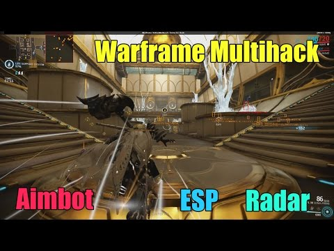 Release] Warframe Hack