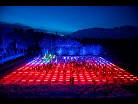 300 Jahre Fürstentum Liechtenstein - Die Geburtstagsfeier