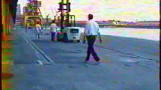 Makin off de cascade TAXI 1998