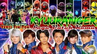 Download #tokusatsu #kyuuranger #rtv KYUURANGER RTV Versi Tik Tok Lagu Untuk Kamu