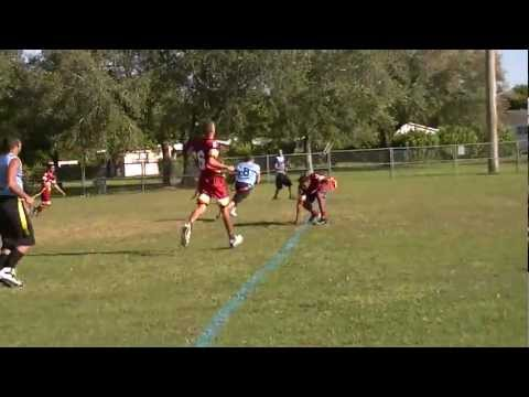 Somerset Academy Silver Palms Flag Football