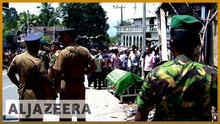 🇱🇰 Sri Lanka unrest: Political rhetoric leaves minorities insecure | Al Jazeera English
