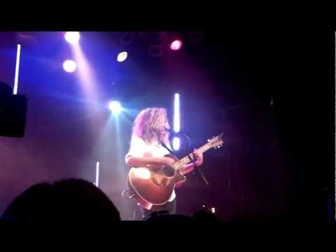 Tori Kelly - Upside Down & Stained - Toronto, ON