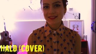 Baixar Halo - Beyoncé (cover) By Carol Biazin
