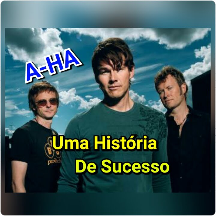 HISTÓRIA DE SUCESSO