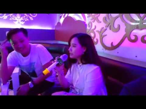 Casey Lhy  hát Con Ếch Con