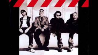 U2 - Crumbs From Your Table (Lyrics in Description Box)