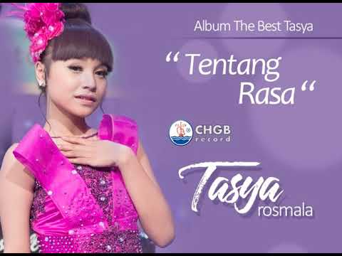 TENTANG RASA - TASYA ROSMALA [EXCLUSIVE OFFICIAL PREVIEW]