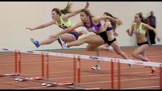 Открытый традиционный областной турнир по лёгкой атлетике среди юношей и девушек