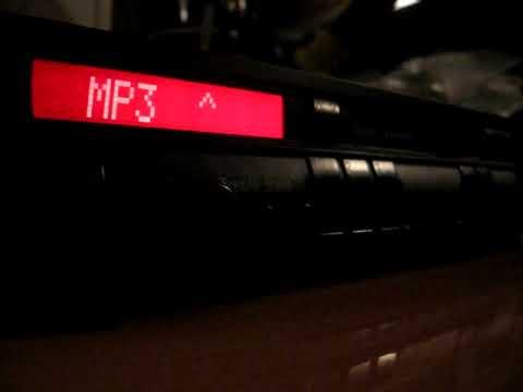 Audi Gamma S MP3
