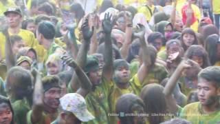 Gambar cover Penampilan DJ Cantik Goyang Peserta Run Colorparty NanoNano