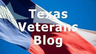 VLB Texas Veterans Blog
