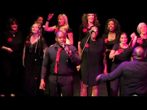 Huddersfield Community Gospel Choir - 5th Anniversary Concert - First Half