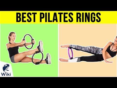 10 Best Pilates Rings 2019