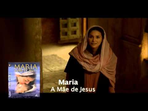 Trailer do filme Maria, Mãe do Filho de Deus