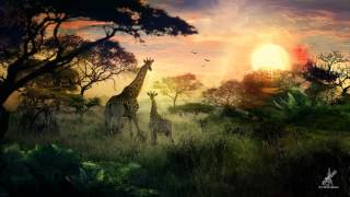 Matthew L Fisher - Inspirational Africa Epic Fantasy Uplifting Vocal