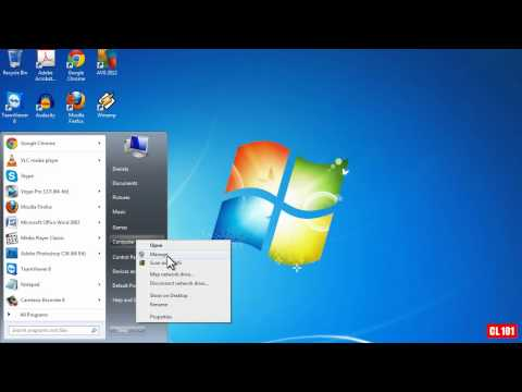 How to Speed Up Windows 7