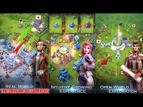 Global War Android Gameplay