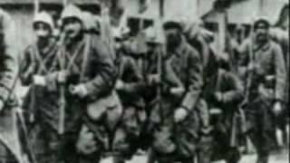 Α' ΠΑΓΚΟΣΜΙΟΣ ΠΟΛΕΜΟΣ 1914-1918 ΜΕΡΟΣ 2