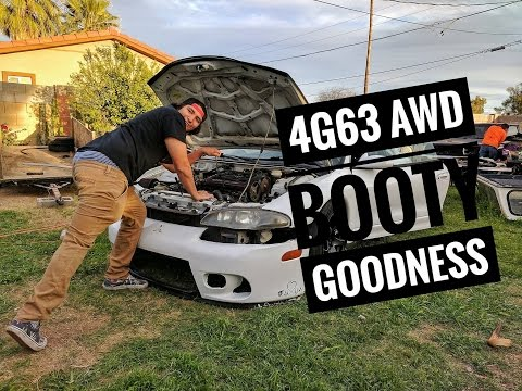 Kevin bought a GSX!! - NEW BUILD