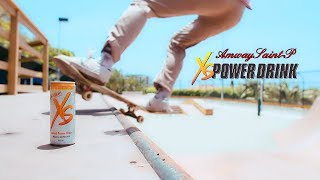 Сочная  свежесть XS  Power Drink Манго-Маракуйя от Amway!
