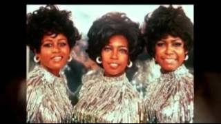 THE SUPREMES love child (LYNDA LAURENCE on LEAD!)