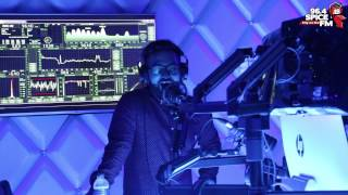Asif Bin Azad on Spice Fm | Rj Tazz  | Bhai Brothers Choto Azad