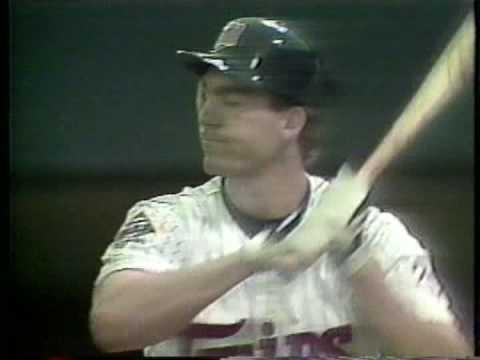 1991 Minnesota Twins - Team Song