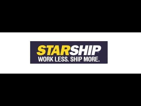 Shipping Software: Acumatica and StarShip Demo