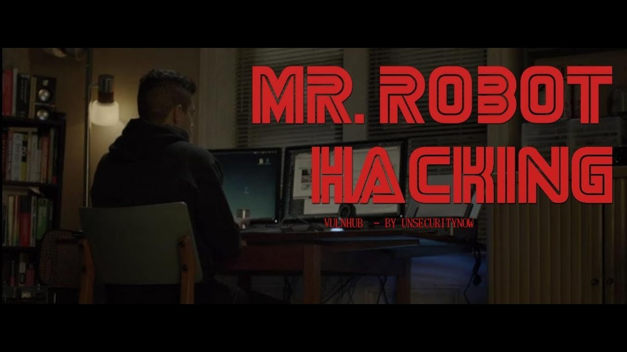 Vulnhub: Mr Robot Walkthrough