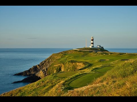 SWING GOLF TOUR IN IRELAND