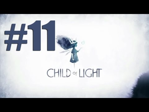 Let's Play PC - Child of Light #11 HD FR