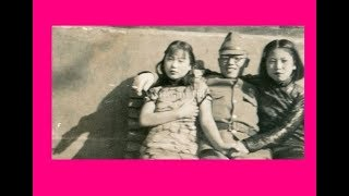 SEX SLAVES of the Japanese army - Rare pictures of the comfort women