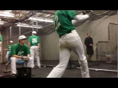 South Fayette Baseball 2015
