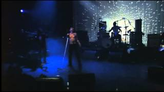 Dave Gahan - Bitter Apple - Live Monsters (Paper Monsters Tour 2003)