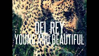 Del Rey - Young and Beautiful