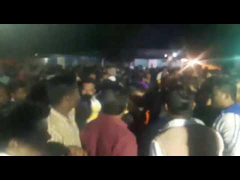 Shrirampur sagarji bhosale