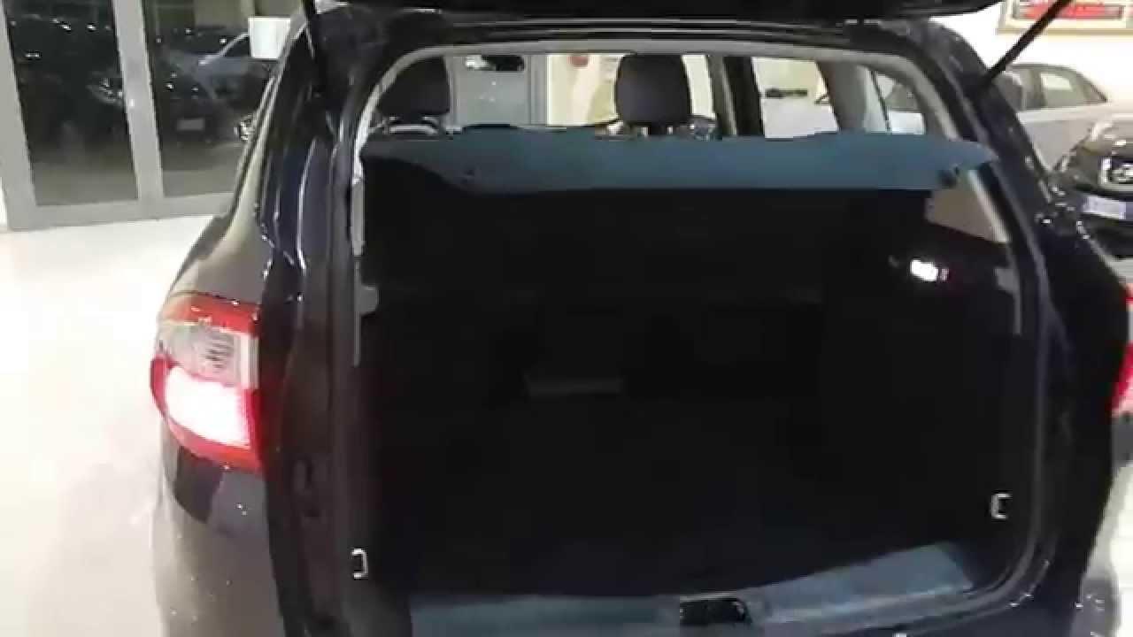 Ford C Max 1 6 Tdci 115cv Titanium Anno 2013 Semestrale