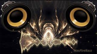 pendulum   tarantula syn remix bass boosted