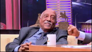 Seifu On EBS Show Interview with The Father of Ethio-Jazz Musician Mulatu Astatke Part 1